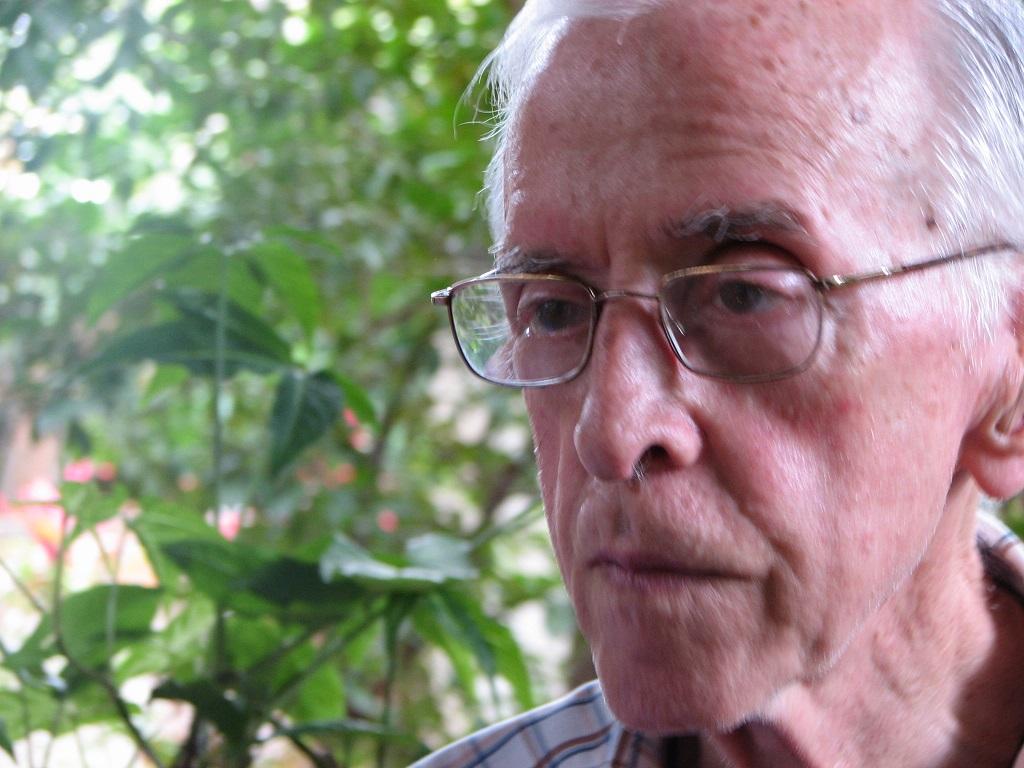 Pedro Casaldaliga