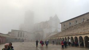 Marcia della pace Perugia Assisi 2018